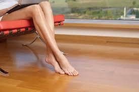 how to clean wood floors hunker