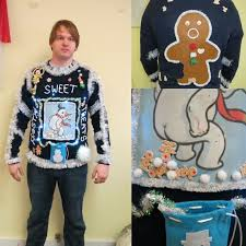 mens light up ugly christmas sweater 53 best manly men ugly christmas sweaters images on pinterest