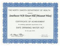 news southwest water authority