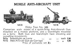 army vehicles dinky toys dinky supertoys dinky mechanised army and other military