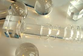 Lucite Drapery Rods Lucite Curtain Rod 7 Stunning Lucite Curtain Rods