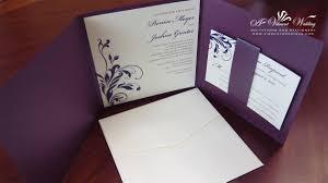 purple and silver wedding invitations plumegiant com