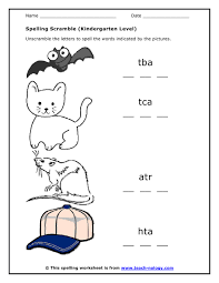 number names worksheets language worksheets for kindergarten