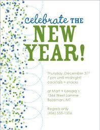 new year invitation printable new year s confetti party invitation template