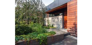 Mckay Landscape Lighting by City House In A Garden 2014 Asla Professional Awards