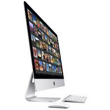 ordinateur apple de bureau ordinateur de bureau 27 pouces 17 images apple imac 21 5 pouces