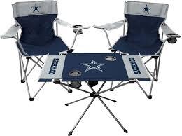 Dallas Cowboys Table Rawlings Dallas Cowboys Tailgate Kit U0027s Sporting Goods