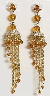 saudi arabia gold earrings designer gold earrings view specifications details of gold