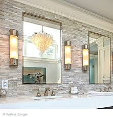 The  Best Images About Stacked Stone Backsplash On Pinterest - Stacked stone tile backsplash