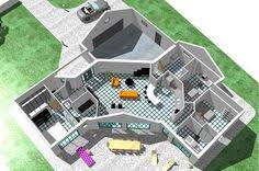 plan de maison en v plain pied 4 chambres votre avis sur mon plan plain pied 4 chambres messages n 15 à