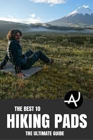 top 10 best sleeping pads for backpacking the adventure junkies