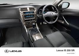 lexus is250 convertible uk is archive toyota uk media site