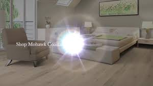 Coastal Laminate Flooring Mohawk Coastal Couture Hardwood Flooring Youtube