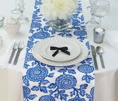 cobalt blue table l 60 best table runners by appleberry attic images on pinterest