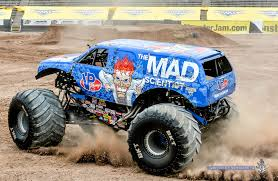 texas monster truck show story in many pics monster jam media day el paso herald post