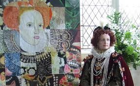Queen Elizabeth Shooting Elizabethan Bristol Visit Bristol