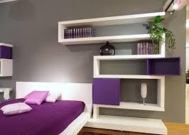 chambre violet blanc 20 idées de décoration murale pour votre chambre à coucher