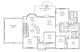 luxury ranch floor plans large ranch floor plans ranch by homes big ranch house plans
