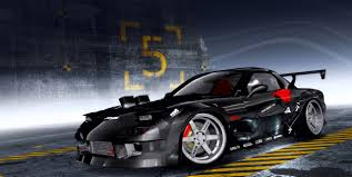 customized cars photo collection nfs pro street cars