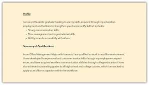 Professional Summary On Resume 100 Work Summary For Resume Career Summary Examples For Resume