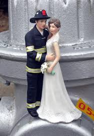 firefighter wedding cake firefighter wedding cake toppers idea in 2017 wedding