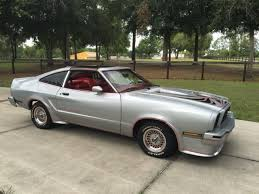 1978 king cobra mustang for sale 1978 mustang king cobra for sale photos technical specifications