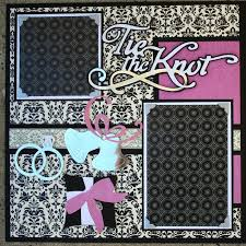 wedding scrapbook albums 12x12 48 best wedding cricut layouts images on wedding