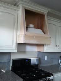 How To Build A Cabinet Box by How To Build In Your Fridge With A Cabinet On Top Refrigerator
