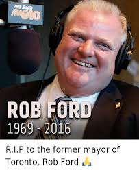 Rob Ford Meme - the rob ford scale rfs of to how serious is your problem 2 3 4 5