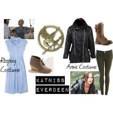 Divergent Halloween Costume 41 Halloween Costumes Images Hunger Games
