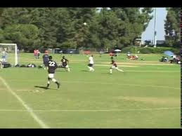 Soccer Player Resume Soccer Resume Highlight Video For College Coaches And Scholarships