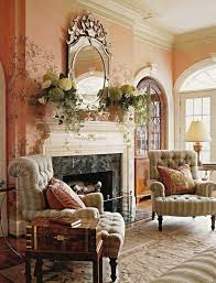 Decorating Tips For A Warm Inviting English Country Style Home - English country style interior design