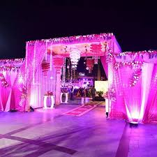 event planner new shiva tent caterers event planners in kundli near tdi city