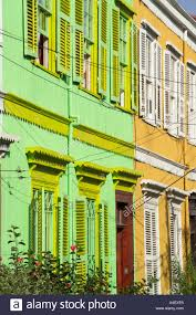painted houses colourful colorful painted houses buildings in valparaiso chile s