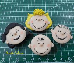 cupcakes de charlie brown how to make charlie brown cupcakes