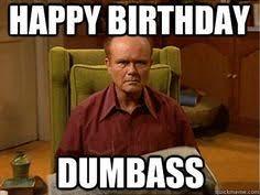 stay gangster funny happy birthday meme birthday meme
