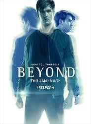 Seeking 1 Vostfr Beyond Saison 2 épisode 1 S02e01 Regarder Gratuitement