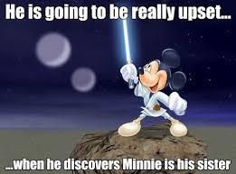 Disney Star Wars Meme - when disney is now owner of star wars meme by reythefuturejedi