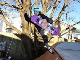 Backyard Skateboarding Brigantine Councilman Family Battle Over Boy U0027s Backyard