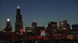 Willis Tower by Willis Tower May Be Going Up For Sale Report Says Abc7chicago Com