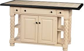 Kitchen Islands With Legs Kitchen Islands Frederick Md
