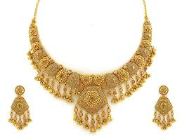 new gold set al karam