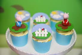 kara u0027s party ideas peppa pig birthday party