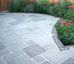 Garden Paving Ideas Uk Garden Paving Ideas Small Paved Garden Ideas Patio Paving Ideas