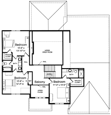 Second Floor Plans All Plans