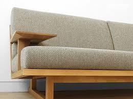 Beste Ideeën Over Wooden Sofa Designs Op Pinterest Houten - Simple sofa designs