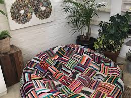 jumbo bean bag fat sack from ashanti design moving sale obz