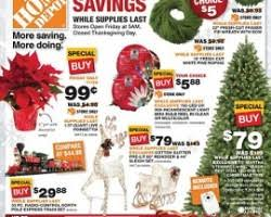 black friday sale for home depot home depot black friday 2017 deals u0026 sale ad