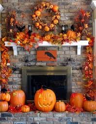 Autumn Decorating Ideas Inside Fun And Creative Fall Decorating Ideas 2017 Projects For