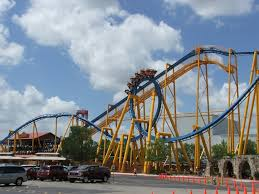Goliath Six Flags Six Flags Fiesta Texas Goliath 2 Mapio Net